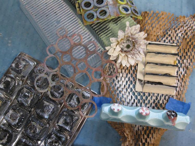 Texture tools